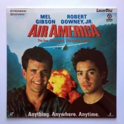 Air America (PAL, English)