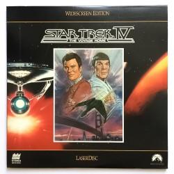 Star Trek IV: The Voyage...