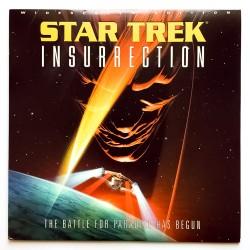 Star Trek: Insurrection...