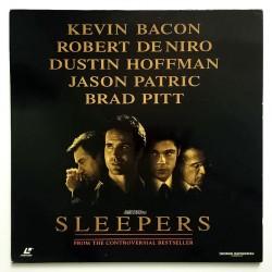 Sleepers (NTSC, Englisch)