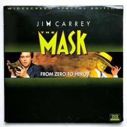 The Mask: Special Edition...