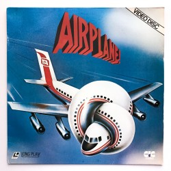 Airplane! (NTSC, English)