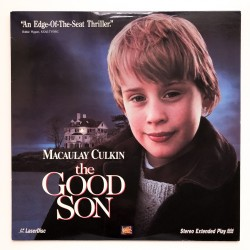 The Good Son (NTSC, Englisch)