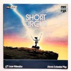 Short Circuit (NTSC, Englisch)