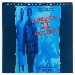 Menace II Society (NTSC,...