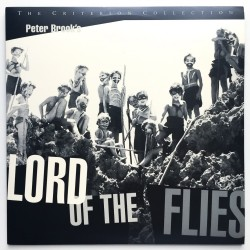 Lord of The Flies:...