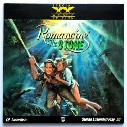 Romancing the Stone (NTSC,...