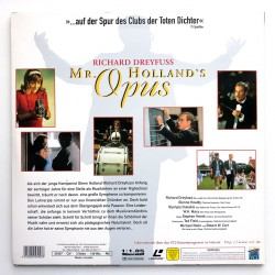 Mr. Holland's Opus (PAL,...