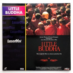 Little Buddha (PAL, German)