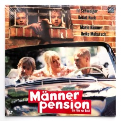 Männerpension (PAL, German)