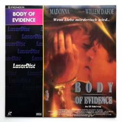 Body of Evidence (PAL, German)