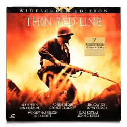 The Thin Red Line (NTSC,...