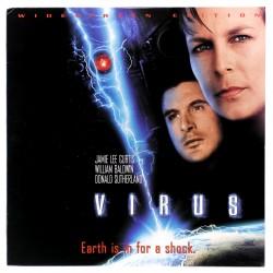 Virus (NTSC, Englisch)