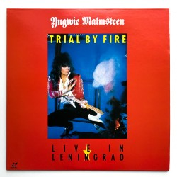 Yngwie Malmsteen: Trial by...