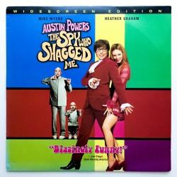 Austin Powers: The Spy Who...