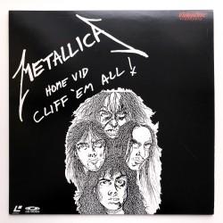 Metallica: Cliff 'Em All...