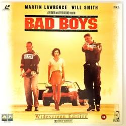Bad Boys (PAL, Englisch)