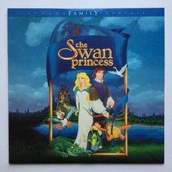 The Swan Princess (NTSC,...