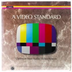 A Video Standard (NTSC,...