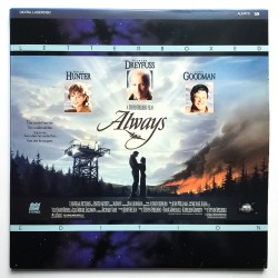 Always (NTSC, Englisch)
