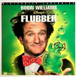 Flubber (NTSC, Englisch)