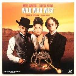 Wild Wild West (NTSC, English)