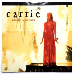 Carrie (NTSC, English)