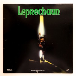 Leprechaun (NTSC, English)