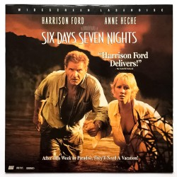 Six Days, Seven Nights...