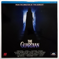 The Guardian (NTSC, Englisch)