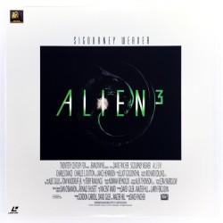 Alien 3 (NTSC, Englisch)