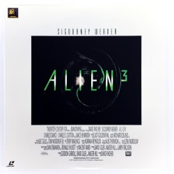 Alien 3 (NTSC, English)