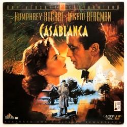 Casablanca: 50th...
