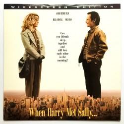 When Harry Met Sally......