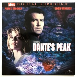 Dante's Peak (NTSC, English)