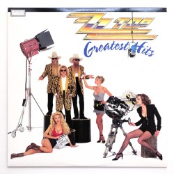 ZZ Top: Greatest Hits - The...