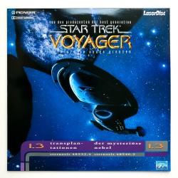 Star Trek Voyager 1.3 (PAL,...