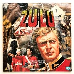 Zulu (PAL, English)