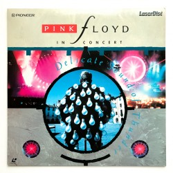 Pink Floyd: Delicate Sound...