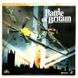 Battle of Britain (NTSC,...