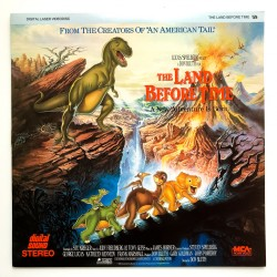 The Land Before Time (NTSC,...
