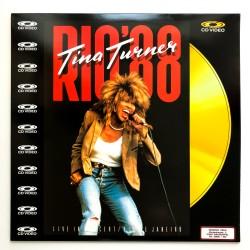 Tina Turner: Live in Rio...