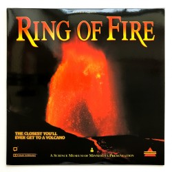 Ring of Fire: IMAX (NTSC,...