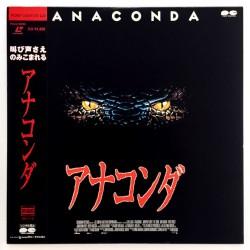 Anaconda (NTSC, English)