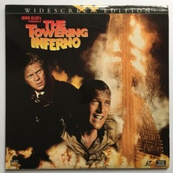 The Towering Inferno (NTSC,...