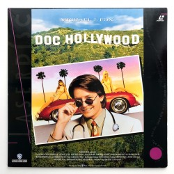 Doc Hollywood (PAL, Deutsch)