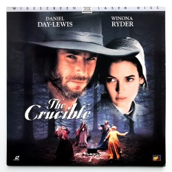 The Crucible (NTSC, Englisch)