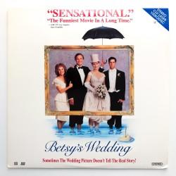 Betsy's Wedding (NTSC,...