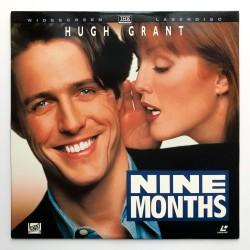 Nine Months (NTSC, Englisch)