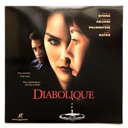 Diabolique (NTSC, Englisch)